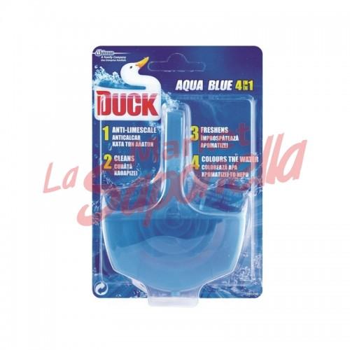 Duck Aqua blue odorizant wc-40g